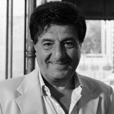 Esmail Mohades