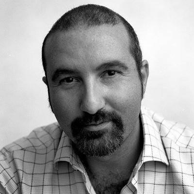 Claudio Vergati