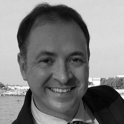 Alessandro Maselli Del Giudice