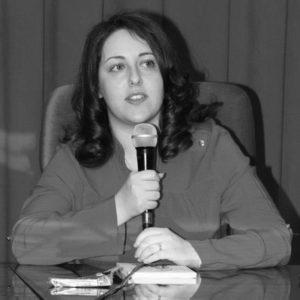 Roberta Luongo
