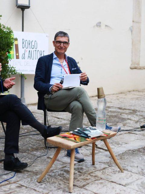 Borgo d'Autore 2017