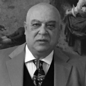 Francesco Maurizio Di Giovine